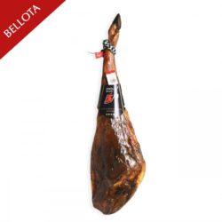 jamon de bellota iberico seleccion