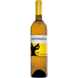 vino blanco cayetana ribera guadiana