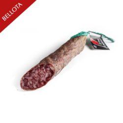 salchichon cular iberico bellota