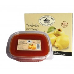 membrillo artesano