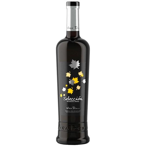 vino vina puebla seleccion